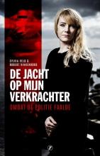 Robert Vinkenborg Sylvia Veld, De jacht op mijn verkrachter