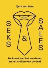 Tjerk Van Dam , Seks & Sales