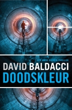 David  Baldacci Doodskleur