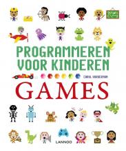 Carol Vorderman , Games programmeren