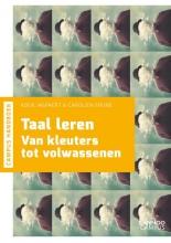 Carolien Frijns Koen Jaspaert, Taal leren