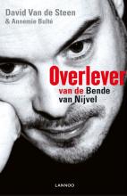 Annemie Bulté David Van de Steen, Overlever van de Bende van Nijvel
