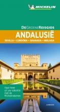 , De Groene Reisgids - Andalusië