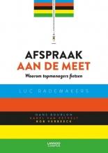 Luc  Rademakers Afspraak aan de meet