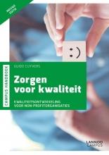 Guido Cuyvers , Zorgen voor kwaliteit-Herziene editie