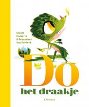 Sebastiaan Van Doninck Marjet Huiberts, Do het draakje