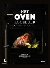 Claudia Allemeersch , Het Oven Kookboek