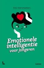 Elke Keersmaekers , Emotionele intelligentie voor jongeren