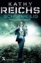 Kathy  Reichs REICHS*SCHIJNHEILIG