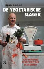 Jeroen Siebelink , De vegetarische slager
