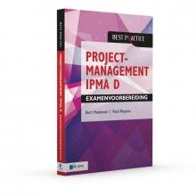 Roel Riepma Bert Hedeman, Projectmanagement IPMA D Examenvoorbereiding