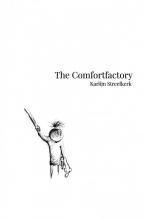 Karlijn Streefkerk The Comfortfactory