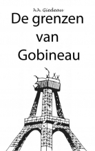 H.H.  GIEDEAU De grenzen van Gobineau