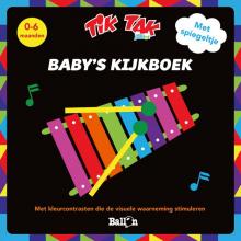 , Baby`s Kijkboek