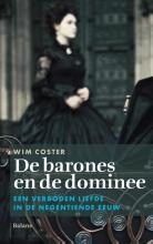 Wim  Coster De barones en de dominee
