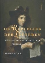 Hans  Bots De Republiek der Letteren