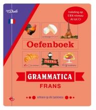 , Van Dale Oefenboek Grammatica Frans