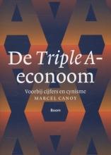 Marcel  Canoy De triple A-econoom