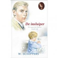 Willem  Schippers 34. Schippersserie De insluiper