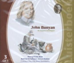Mj Ruissen P. de Zeeuw, John Bunyan