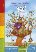 Nico De Braeckeleer , Ik lees tien minuten met de BOE!kids