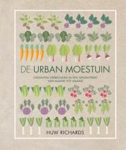Huw Richards , De urban moestuin