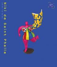 Joost Bergman , Niki de Saint Phalle - aan Zee