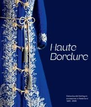 Anne-Marie Segeren Eveline Holsappel, Haute Bordure