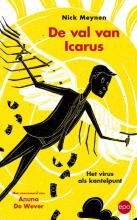 Nick Meynen , De val van Icarus