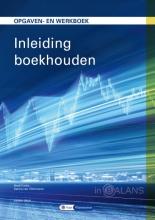 Henk  Fuchs, Sarina van Vlimmeren Inleiding Boekhouden Opgaven- en werkboek