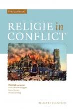 Hessel Zondag Fred van Iersel  Koos van den Bruggen  Kees Homan, Religie in conflict