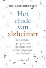 Dale E.  Bredesen Het einde van Alzheimer