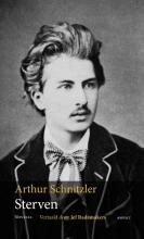 Arthur  Schnitzler Sterven