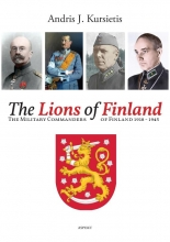 Andris J. Kursietis , The Lions of Finland