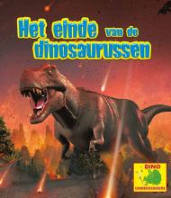 Ruth Owen , Het einde van de dinosaurussen