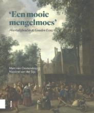 Nicoline van der Sijs Marc van Oostendorp, Een mooie mengelmoes