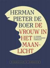 Herman Pieter de Boer , De vrouw in het maanlicht