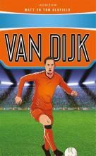 Matt Oldfield Tom Oldfield, Helden van het EK 2021: Van Dijk