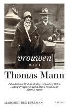Margreet den Buurman , De vrouwen rond Thomas Mann