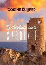 Corine Kuijper , Schaduw over Sardinië