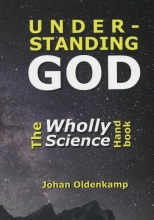 Johan  Oldenkamp Understanding God