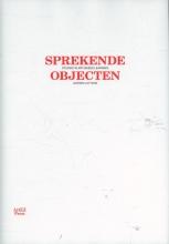 Jeroen Lutters , Sprekende objecten