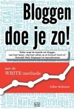 Esther Molenaar , Bloggen doe je zo
