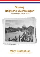 , Opvang Belgische vluchtelingen Harderwijk 1914-1918