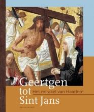 Aart Van der Kuijl , Geertgen tot Sint Jans