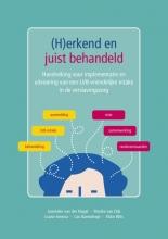 Cas Barendregt Joanneke van der Nagel  Marike Van Dijk  Louise Kemna, (H)erkend en juist behandeld