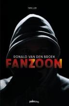 Ronald Van den Broek , Fantoomzoon