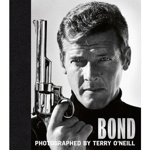 James Clarke,Bond