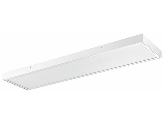 ,plafondlamp Alco LED wit 36 Watt 180 LEDS 90-265 volt