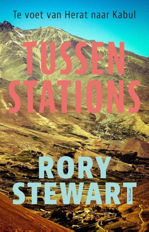 Rory Stewart,Tussenstations
